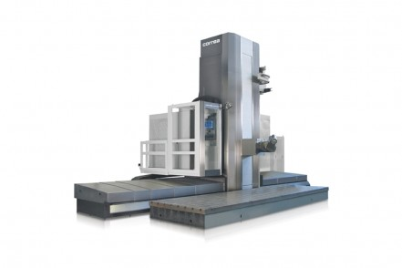MAGNA Traveling Column Milling Machine