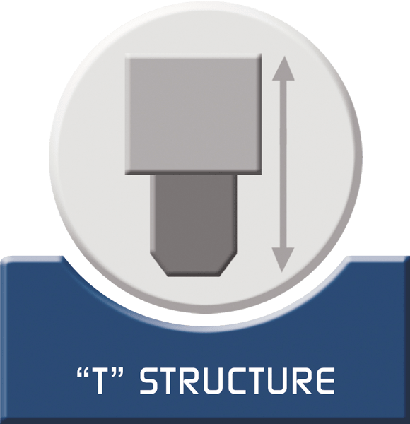 T Structure