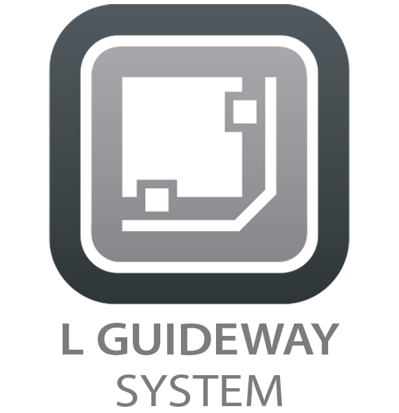 L Guide-way System Configuration