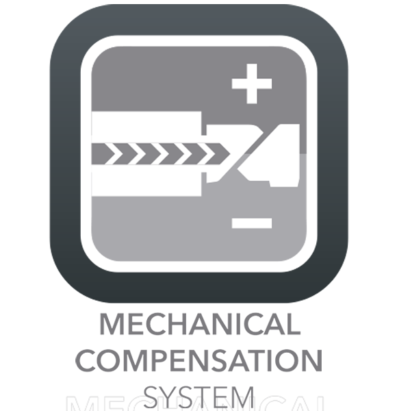 Mechanical Compensation System
