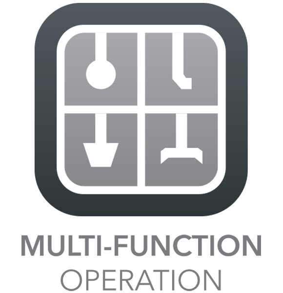Multi-Function Operation