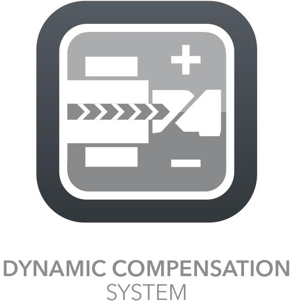 Dynamic Compensation System