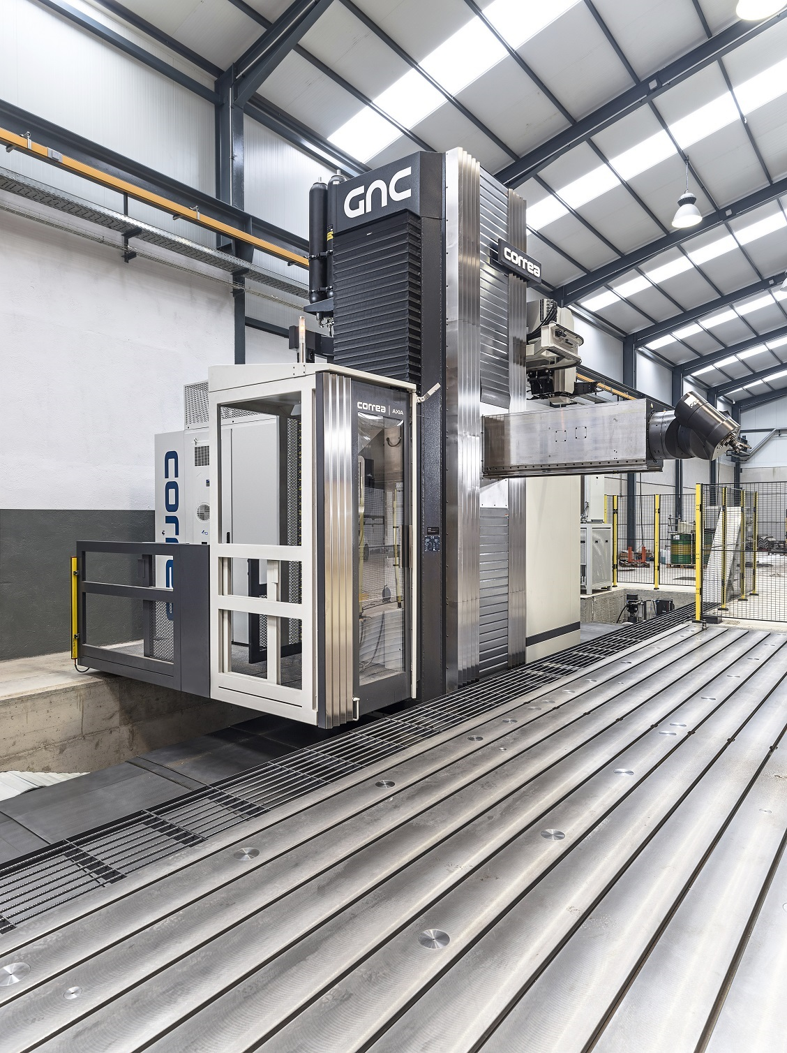 5 tips for a proper Milling Machine selection